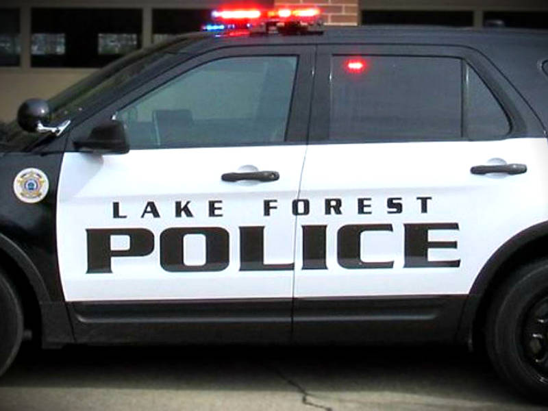 lake forest bail bonds - lake forest police